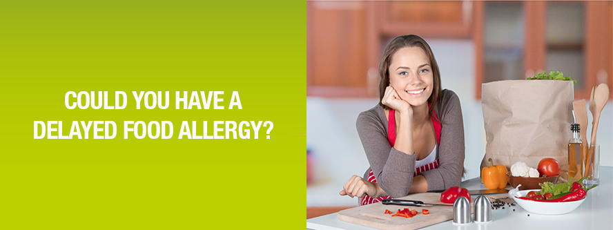 Australia's Food Allergy week is from May 26 to June 1