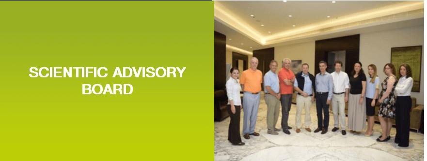 ImuPro Scientific Advisory Board